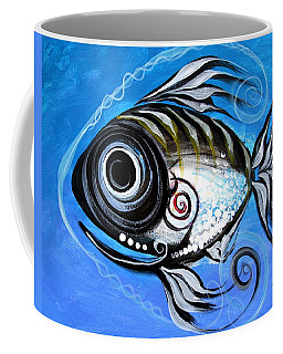 Industrial Goddess Coffee Mug