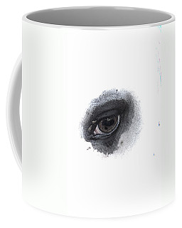 Indys Eye Coffee Mug