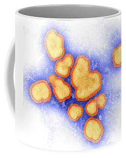 Influenza A Virus Coffee Mug