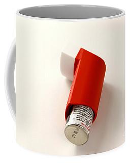 Inhaler Coffee Mug