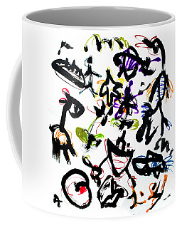 Inner Child Coffee Mug