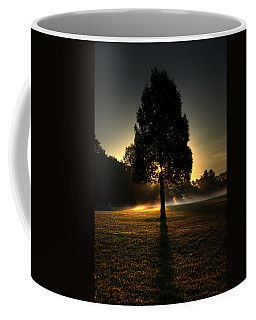 Inspirational Tree Coffee Mug