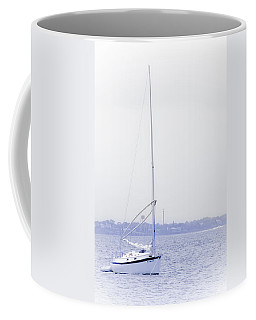 Coffee Mug featuring the photograph Inspired Dreams by Janie Johnson