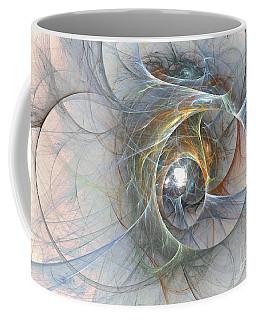 Interwoven Coffee Mug