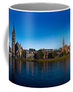 Inverness Waterfront Coffee Mug