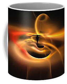 Inviting Smoothness Coffee Mug