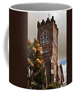 Irish Church Coffee Mug