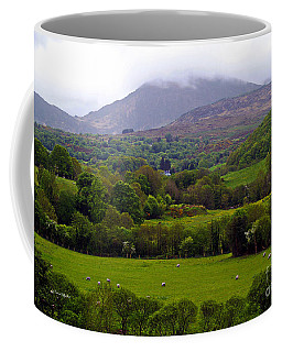 Irish Countryside II Coffee Mug