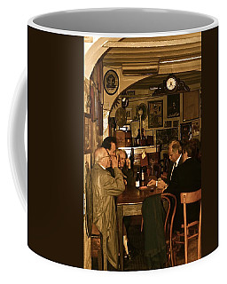Bologna Men's Club In Italy Coffee Mug