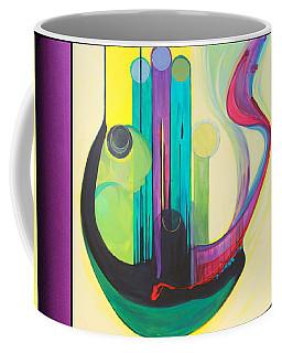 J Hotography 5 Coffee Mug