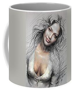 J L0 Coffee Mug