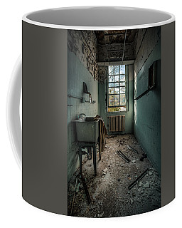 Janitors Closet Coffee Mug