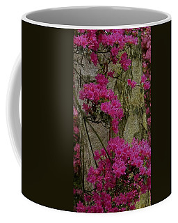 Japanese Painting Coffee Mug