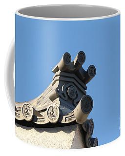 Japanese Rooftop Coffee Mug
