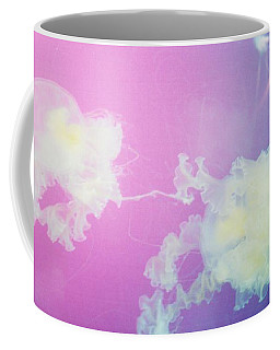 Jellyfish 2 Coffee Mug
