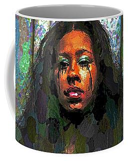 Coffee Mug featuring the photograph Jemai by Alice Gipson