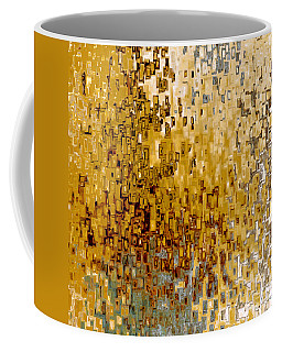 Jesus Christ The Creator Coffee Mug