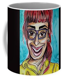 Joana Coffee Mug