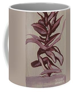 Jungle Pinks Coffee Mug