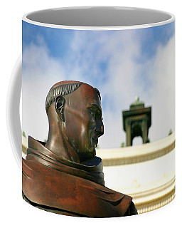 Junipero Serra Coffee Mug
