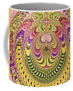 Jupiter's Key Coffee Mug