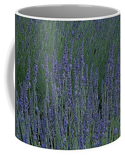 Just Lavender Coffee Mug