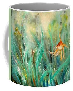 Just Looking Coffee Mug
