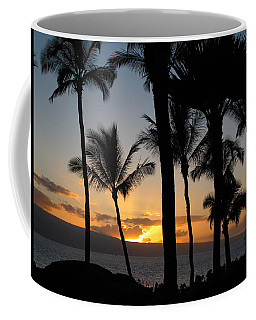 Ka'anapali Sunset Coffee Mug