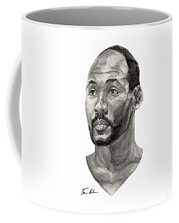 Karl Malone Coffee Mug