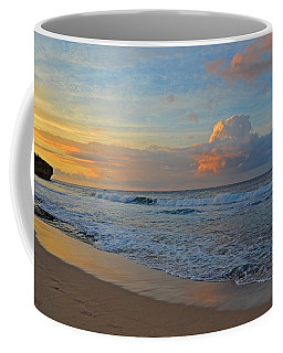 Kauai Morning Light Coffee Mug