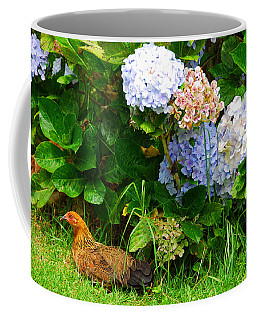 Kauai Wildlife Coffee Mug by Lynn Bauer