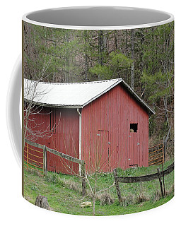 Kentucky Life Coffee Mug by Tiffany Erdman