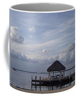 Key Largo Retreat Coffee Mug