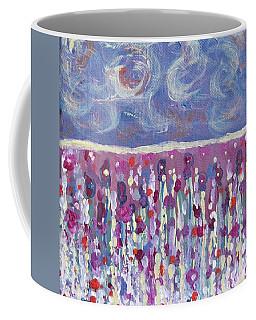 Kimberly Iris's Coffee Mug