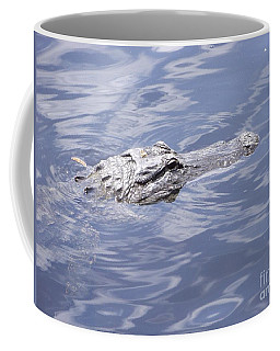 King Of The Everglades Coffee Mug