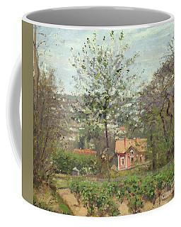 La Maison Rose Coffee Mug