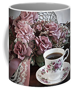 Ladies Tea Time Coffee Mug