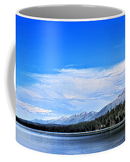 Lake Alva Coffee Mug