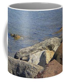 Landscapes L215 Coffee Mug