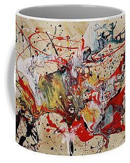 Lassoed A Tornado Coffee Mug