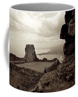 Last Greek Vestige 2 Coffee Mug