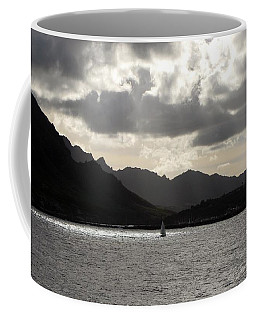 Last One Home Coffee Mug