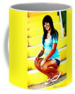 Latina Bonita Coffee Mug