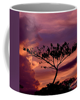Leeward Oahu Coffee Mug