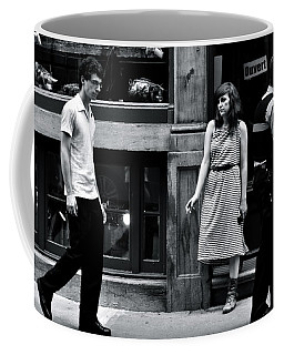 L'ennui  Coffee Mug by Valerie Rosen