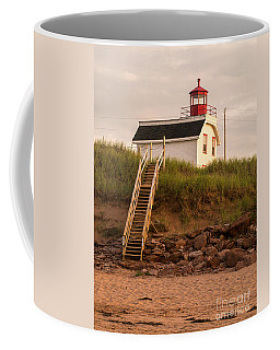 Lighhouse Cousins Shore Pei Coffee Mug