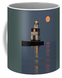Lighthouse Companion Coffee Mug