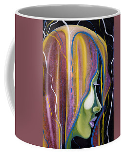 Lights II Coffee Mug