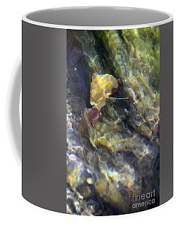 Liquid Leaves 2 Coffee Mug