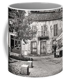 Little Italian Corner Coffee Mug
